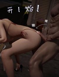 汉森Burger Milf Photography Show - 人妻色影展 Chinese - part 2