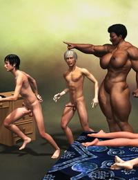 Piltikitron NO FUTA - Black Power - part 4