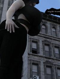 EndlessRain0110 City of Goddesses 1 - part 3