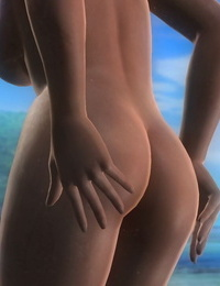 Private Paradise - Naked Tina Part 1 DOA - part 3