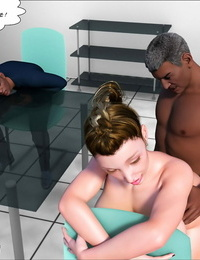 CrazyDad Father-in-Law at Home 4 FrenchEdd085 - part 2