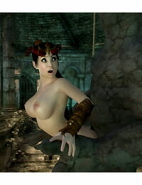 Lord Kvento Adventure In The Dungeon - part 3