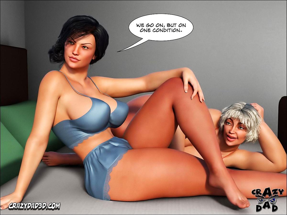 3 D Porno Madres En La Piscina loco papá madre deseo prohibido 8 xxx galería